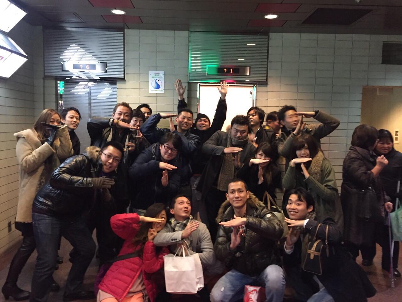 11月30日水曜日のひとログ(。・ω・。) 植東さん卒業!!!今までありがとうございました!_b0127002_17164025.jpg