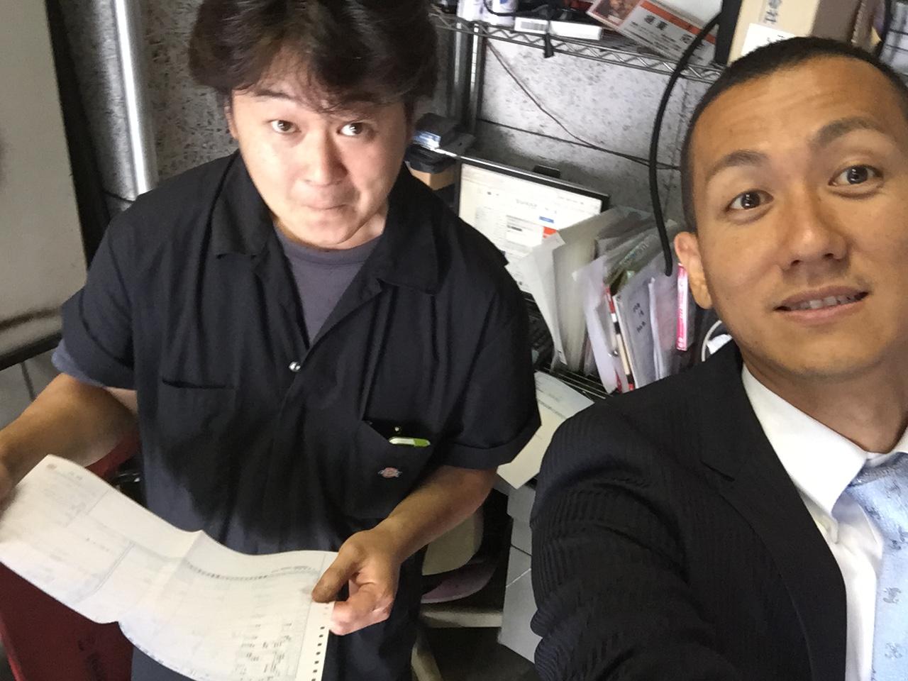 11月30日水曜日のひとログ(。・ω・。) 植東さん卒業!!!今までありがとうございました!_b0127002_1716930.jpg