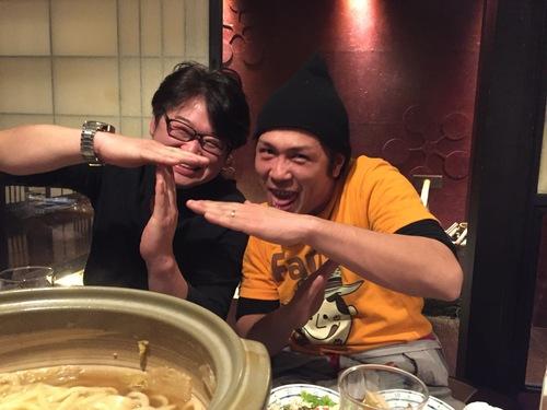 11月30日水曜日のひとログ(。・ω・。) 植東さん卒業!!!今までありがとうございました!_b0127002_1717657.jpg