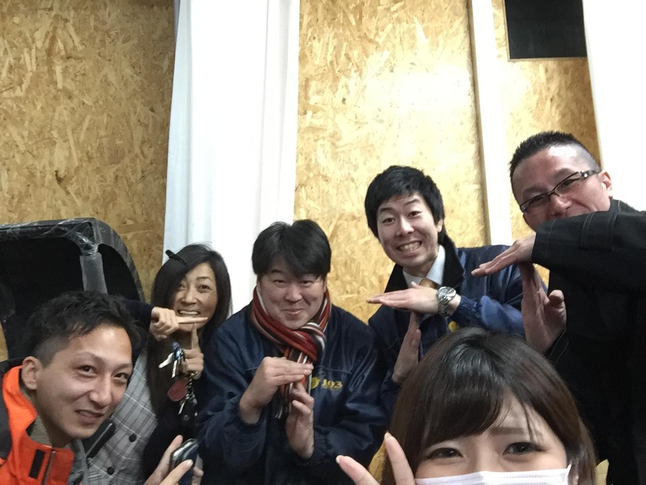 11月30日水曜日のひとログ(。・ω・。) 植東さん卒業!!!今までありがとうございました!_b0127002_17255629.jpg