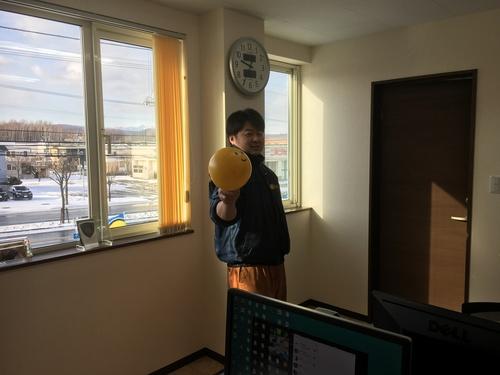 11月30日水曜日のひとログ(。・ω・。) 植東さん卒業!!!今までありがとうございました!_b0127002_1811946.jpg