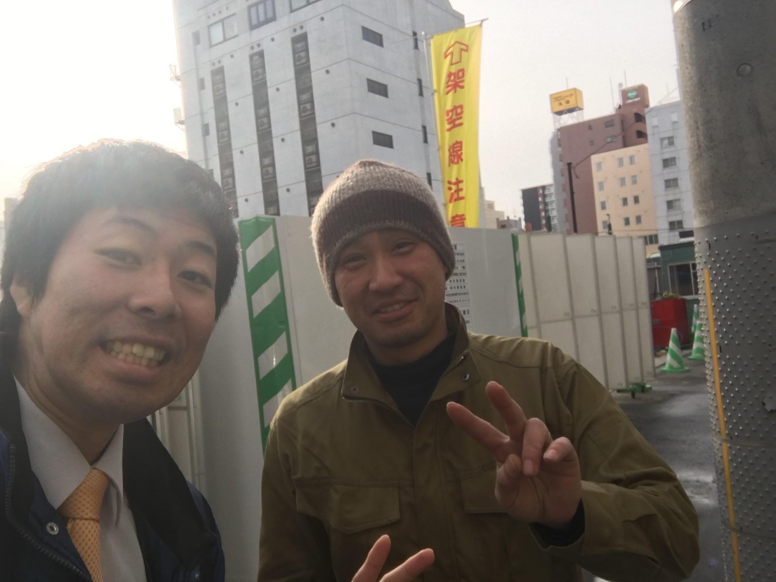 11月30日水曜日のひとログ(。・ω・。) 植東さん卒業!!!今までありがとうございました!_b0127002_1816499.jpg