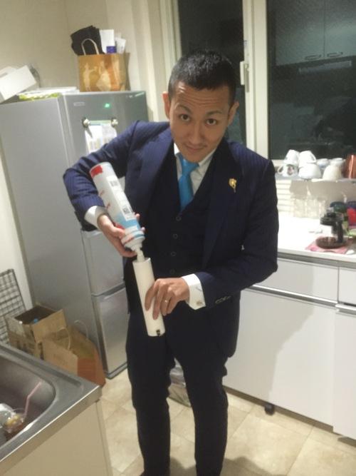 11月30日水曜日のひとログ(。・ω・。) 植東さん卒業!!!今までありがとうございました!_b0127002_18315647.jpg