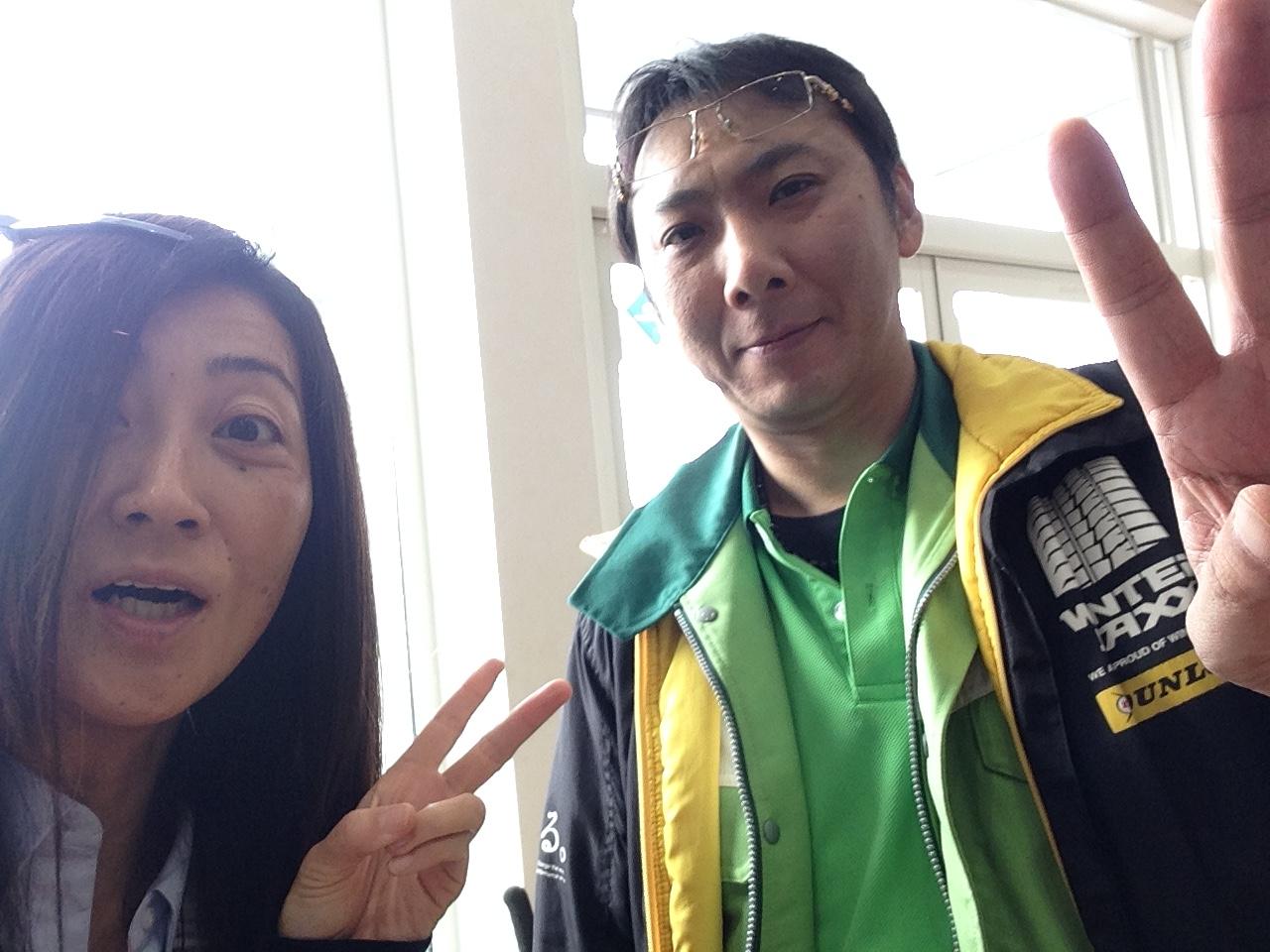 11月30日水曜日のひとログ(。・ω・。) 植東さん卒業!!!今までありがとうございました!_b0127002_18535375.jpg