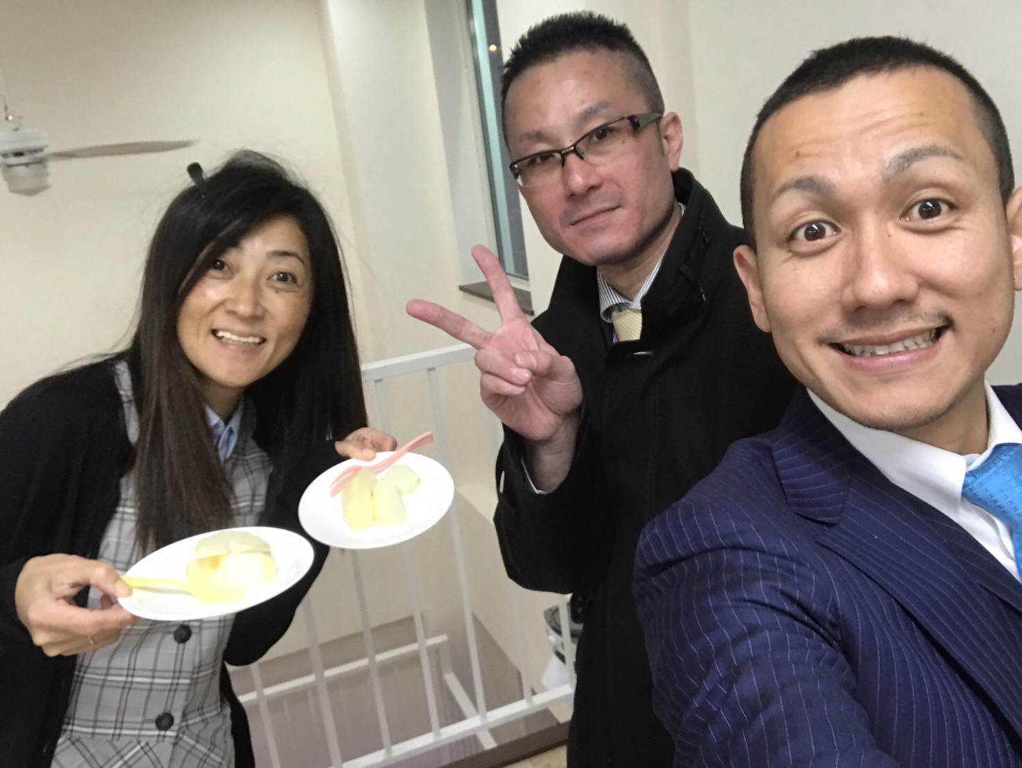 11月30日水曜日のひとログ(。・ω・。) 植東さん卒業!!!今までありがとうございました!_b0127002_18552310.jpg