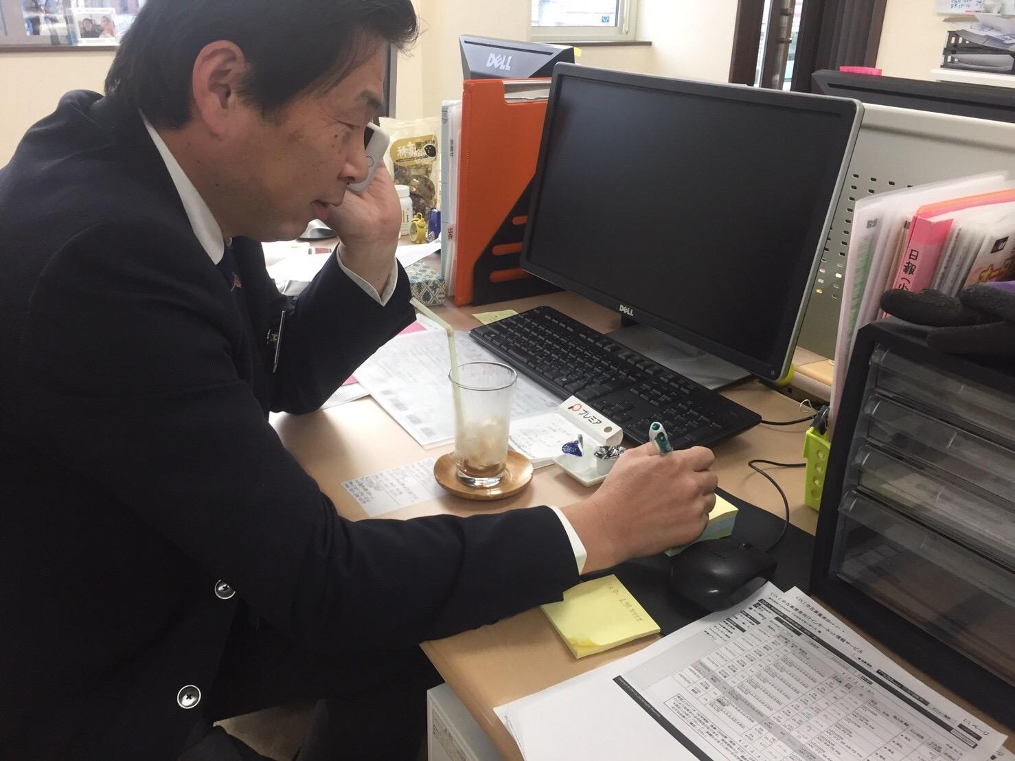 11月30日水曜日のひとログ(。・ω・。) 植東さん卒業!!!今までありがとうございました!_b0127002_1855495.jpg