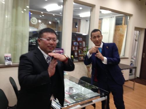 11月30日水曜日のひとログ(。・ω・。) 植東さん卒業!!!今までありがとうございました!_b0127002_18585154.jpg