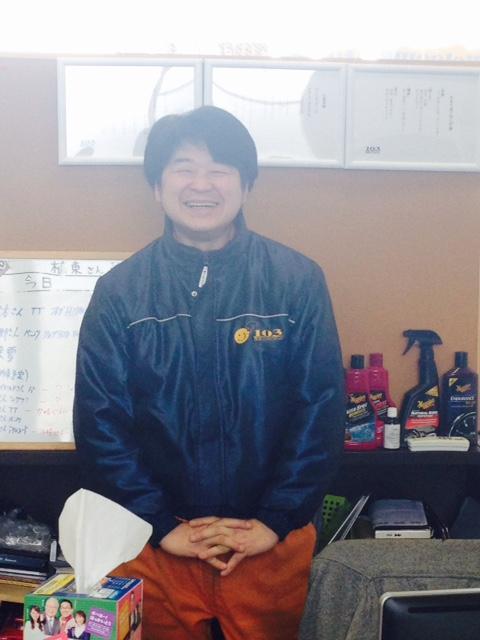 11月30日水曜日のひとログ(。・ω・。) 植東さん卒業!!!今までありがとうございました!_b0127002_1904295.jpg