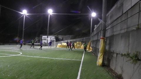 UNO 11/29(火) at UNOフットボールファーム_a0059812_1727322.jpg