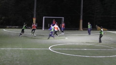 UNO 11/29(火) at UNOフットボールファーム_a0059812_1727538.jpg