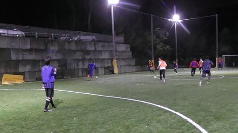 UNO 11/29(火) at UNOフットボールファーム_a0059812_17275652.jpg