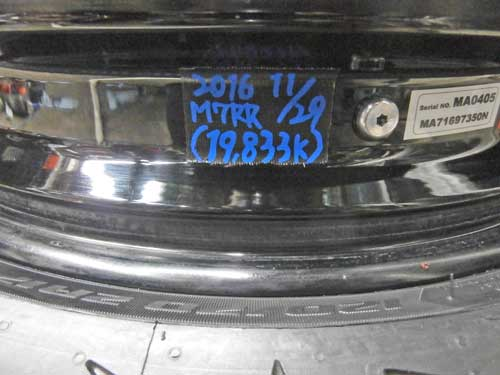 soサン号 GPZ900Rニンジャと僕のニンジャのメンテからのツーリング!(^^♪_f0174721_19564975.jpg
