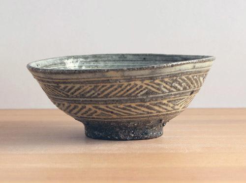 八田亨さんの六寸(前後)の鉢をアップしました。_a0026127_18413779.jpg