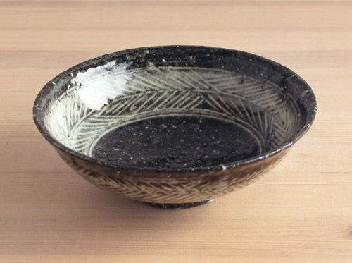 八田亨さんの六寸(前後)の鉢をアップしました。_a0026127_18415866.jpg
