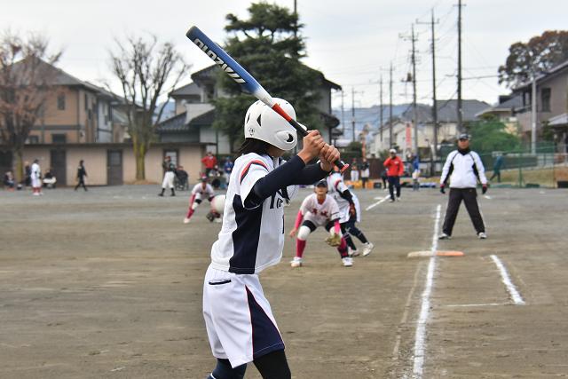 岸城VS薮塚本町_b0249247_21101138.jpg