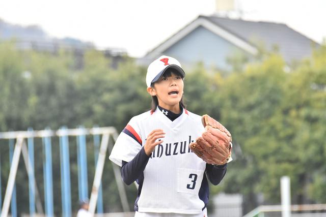 岸城VS薮塚本町_b0249247_2111699.jpg