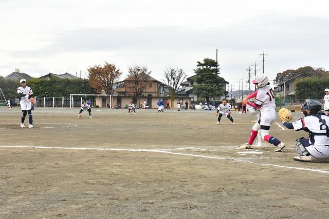 岸城VS薮塚本町_b0249247_211241.jpg