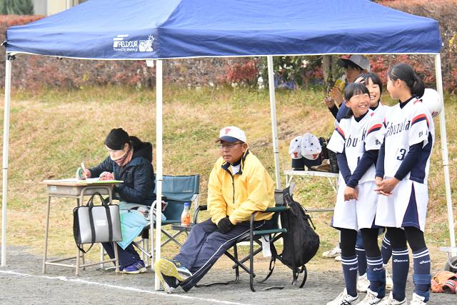 岸城VS薮塚本町_b0249247_218294.jpg