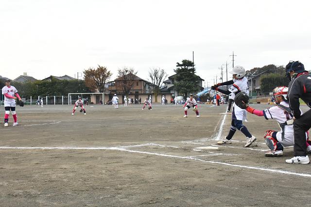 岸城VS薮塚本町_b0249247_2184110.jpg