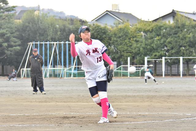 岸城VS薮塚本町_b0249247_2191866.jpg