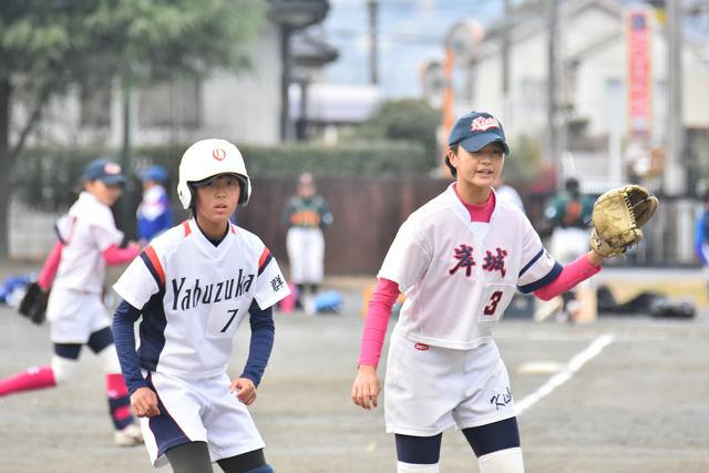 岸城VS薮塚本町_b0249247_2194636.jpg