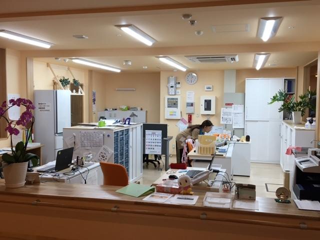 長野の高齢者福祉施設を視察_c0189970_11104712.jpg