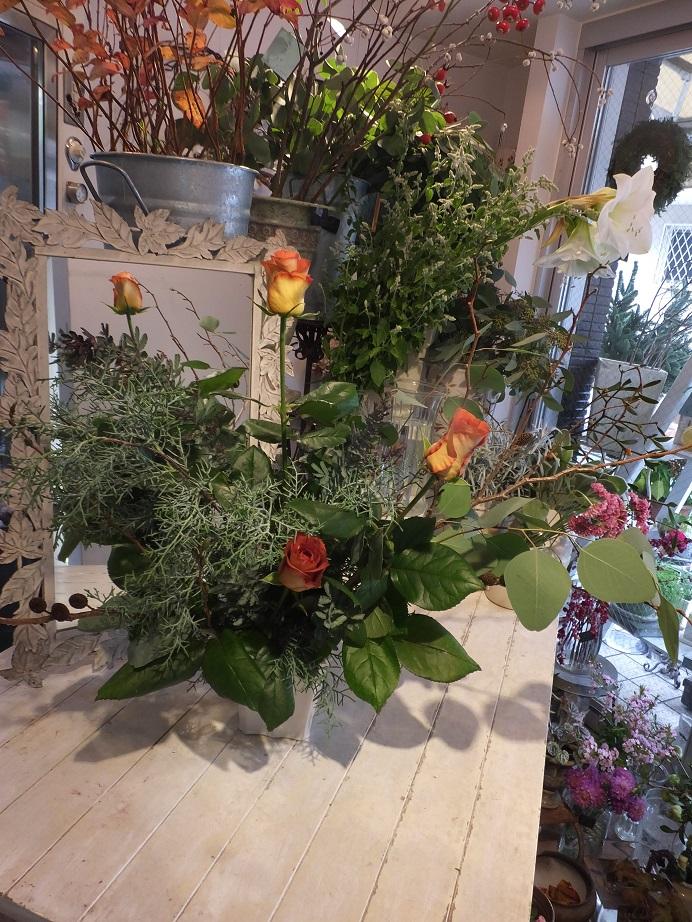 オークリーフ花の教室(甘艸さんと大草さんの作品)_f0049672_18403789.jpg