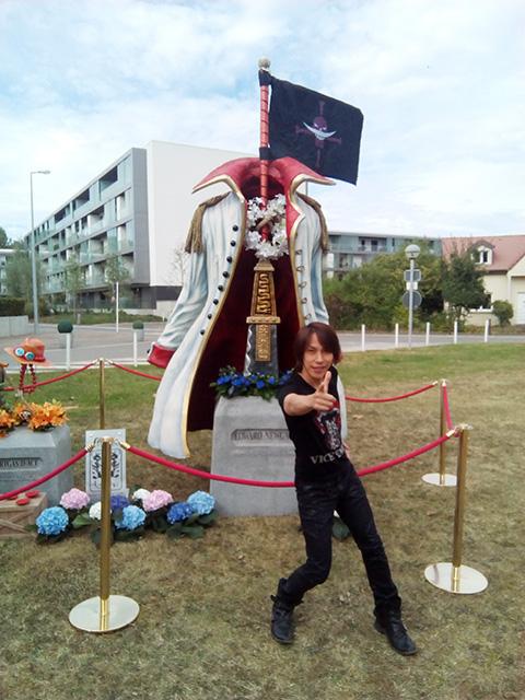 ルクセンブルグ Tume fan days 02_e0146373_4423925.jpg