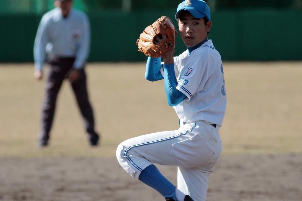 第1回日本少年野球マツダボール旗争奪3年生大会 vs二条.京丹後ボーイズ4_a0170082_20175732.jpg