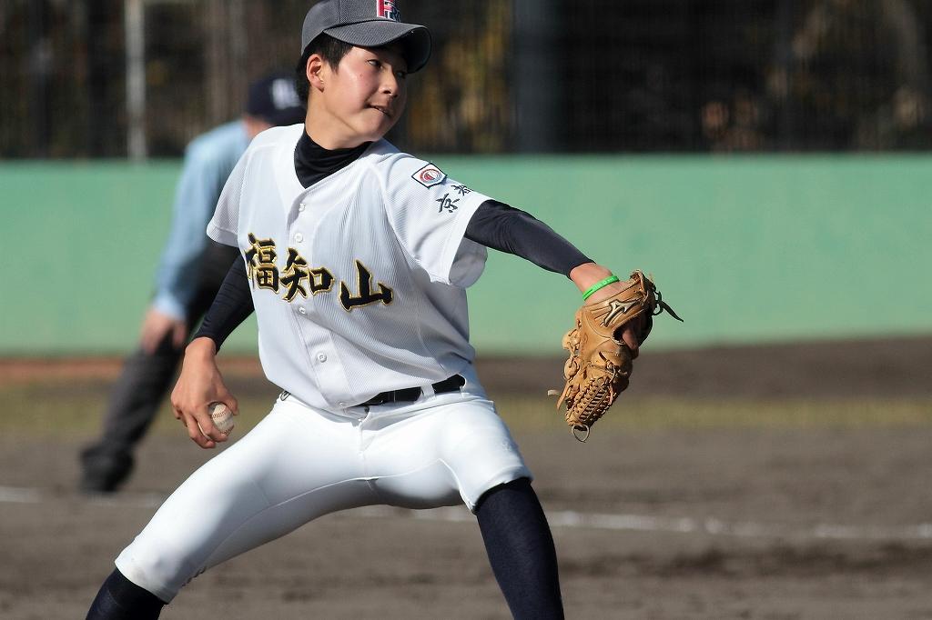 第1回日本少年野球マツダボール旗争奪3年生大会 vs二条.京丹後ボーイズ4_a0170082_2017843.jpg
