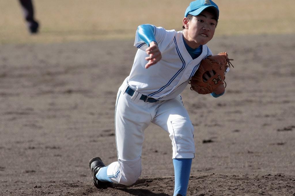 第1回日本少年野球マツダボール旗争奪3年生大会 vs二条.京丹後ボーイズ4_a0170082_20181086.jpg