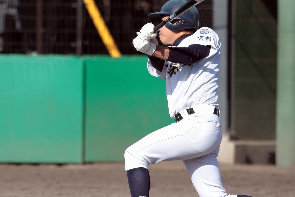 第1回日本少年野球マツダボール旗争奪3年生大会 vs二条.京丹後ボーイズ4_a0170082_20182234.jpg