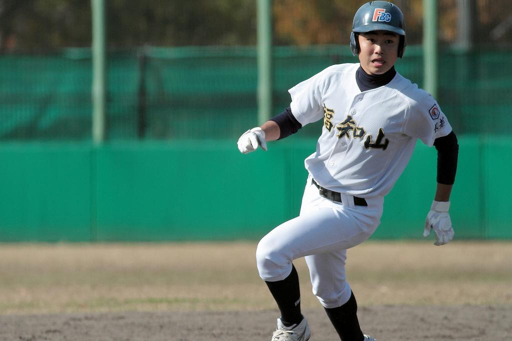 第1回日本少年野球マツダボール旗争奪3年生大会 vs二条.京丹後ボーイズ4_a0170082_20182928.jpg