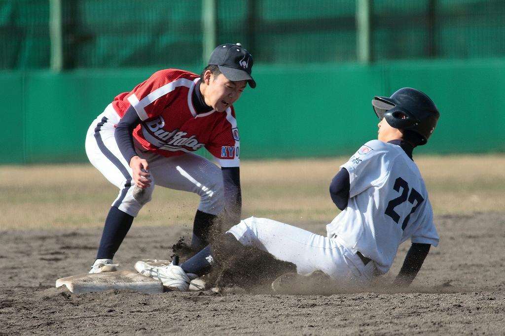 第1回日本少年野球マツダボール旗争奪3年生大会 vs二条.京丹後ボーイズ4_a0170082_20192521.jpg