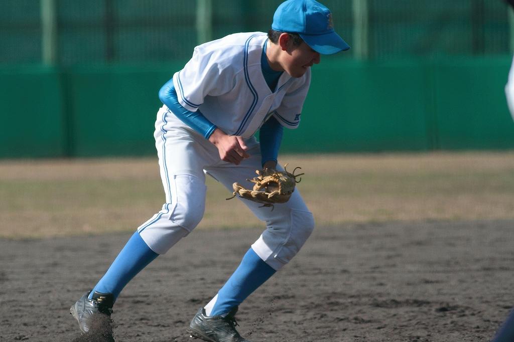 第1回日本少年野球マツダボール旗争奪3年生大会 vs二条.京丹後ボーイズ4_a0170082_20204792.jpg