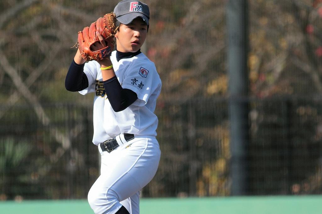 第1回日本少年野球マツダボール旗争奪3年生大会 vs二条.京丹後ボーイズ4_a0170082_2020849.jpg
