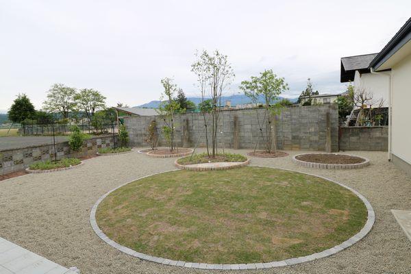 米沢市 O邸 Oさんからのおたより_c0097137_1185117.jpg