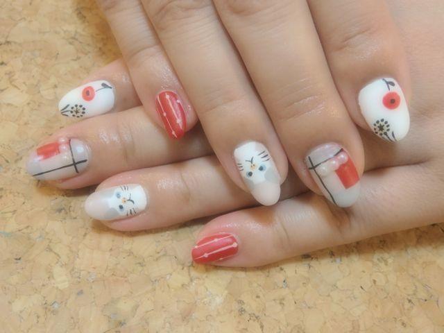 Cat Nail_a0239065_14434391.jpg
