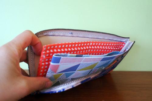 今年は「wallet gift set」_e0243765_22352035.jpg