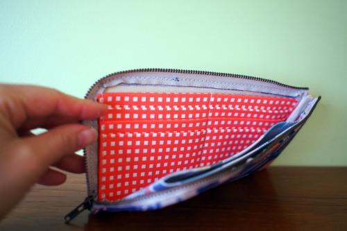 今年は「wallet gift set」_e0243765_22372646.jpg