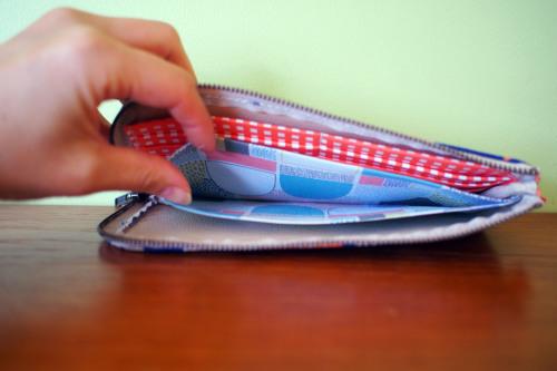 今年は「wallet gift set」_e0243765_22375053.jpg