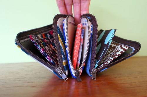 今年は「wallet gift set」_e0243765_22380784.jpg