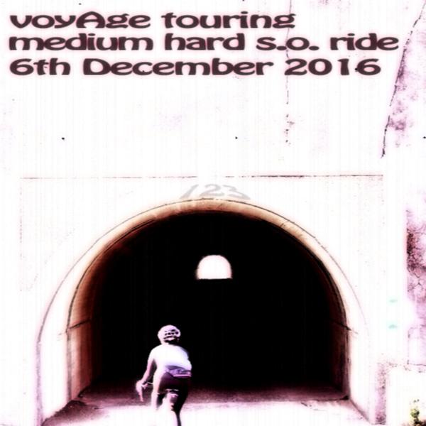 12月6日(火)「voyAge touring \'medium hard S.O. ride\' 周防大島 123」_c0351373_13575979.jpg