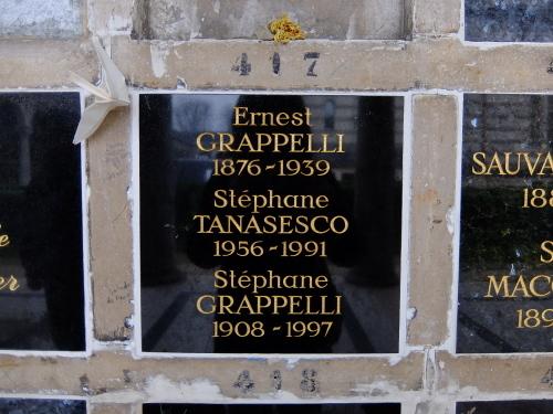 今日はStephane Grappelliの命日_c0192891_21575899.jpg