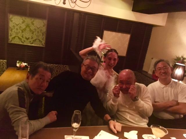 miumiu11周年記念祭り~⑥LASTスワン!~_a0050302_1418789.jpg