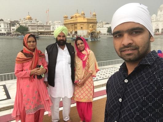 インドからかえってきました。_e0151409_12475215.jpg