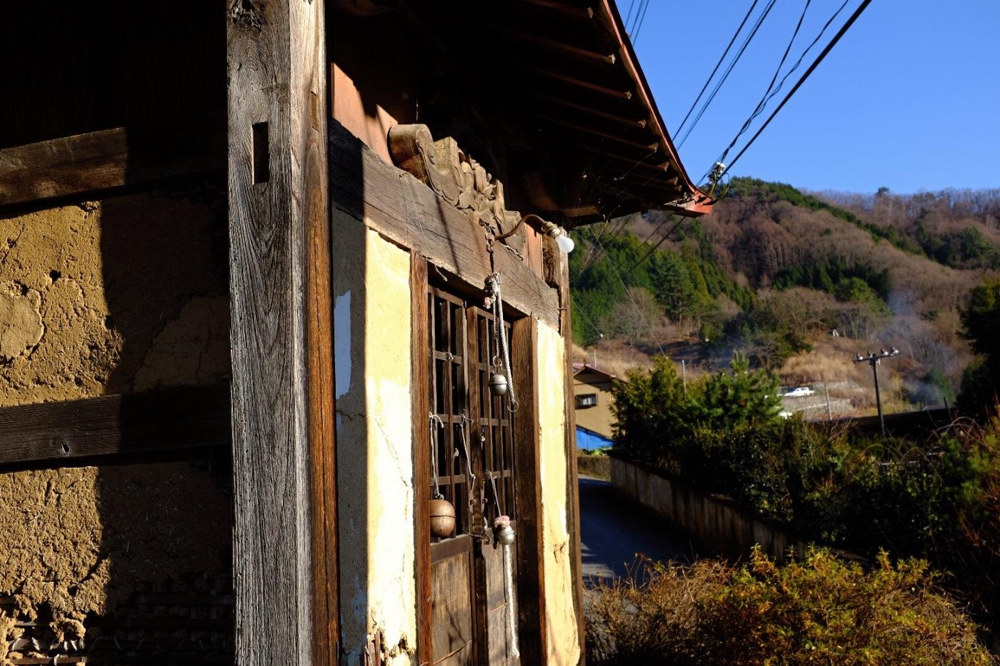 2015/12/18 乾徳山 道満山 04_d0233770_23453798.jpg