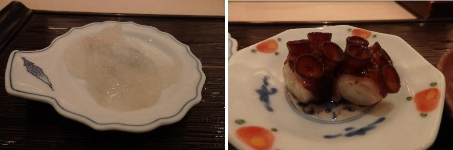 誕生日のお祝いをお寿司屋さんで… 『鮨一』 このお店に行きました。_f0362073_11285036.jpg