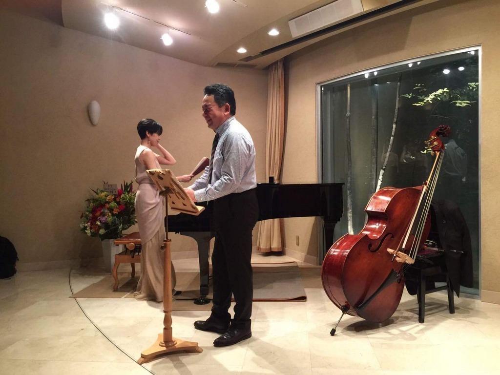東京公演 AMPELMANN Duett 2016_c0180686_19222838.jpg