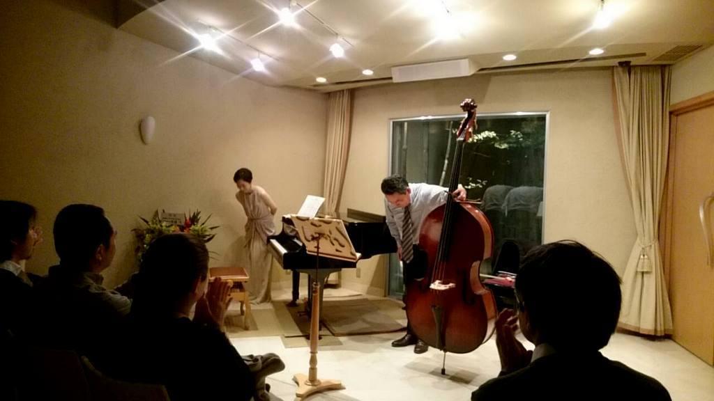 東京公演 AMPELMANN Duett 2016_c0180686_19224930.jpg